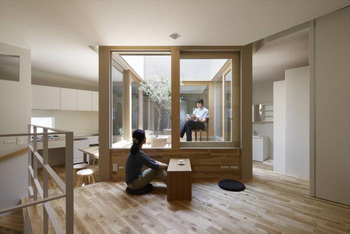 藤原・室 建築設計事務所 - 長瀬の家